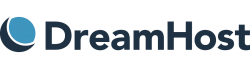 DreamHost logotips